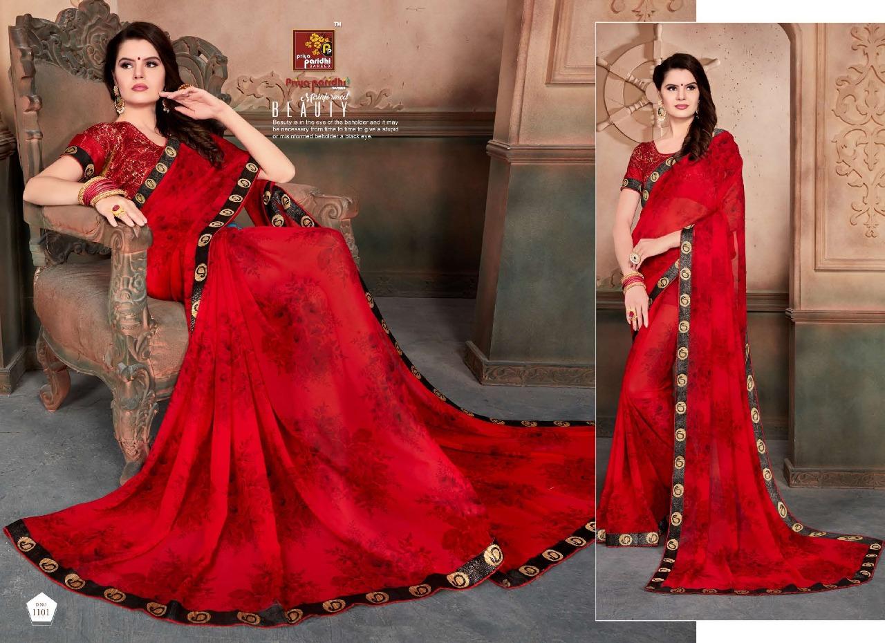 Priya Paridhi Zarina 1101F