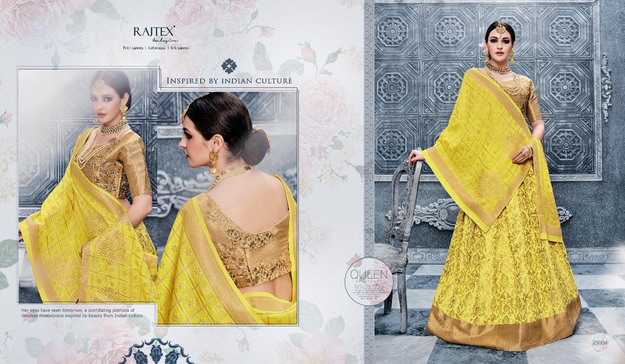 Kanika Kapoor Designer Exclusive Lehenga By RAJTEX 25001 ...