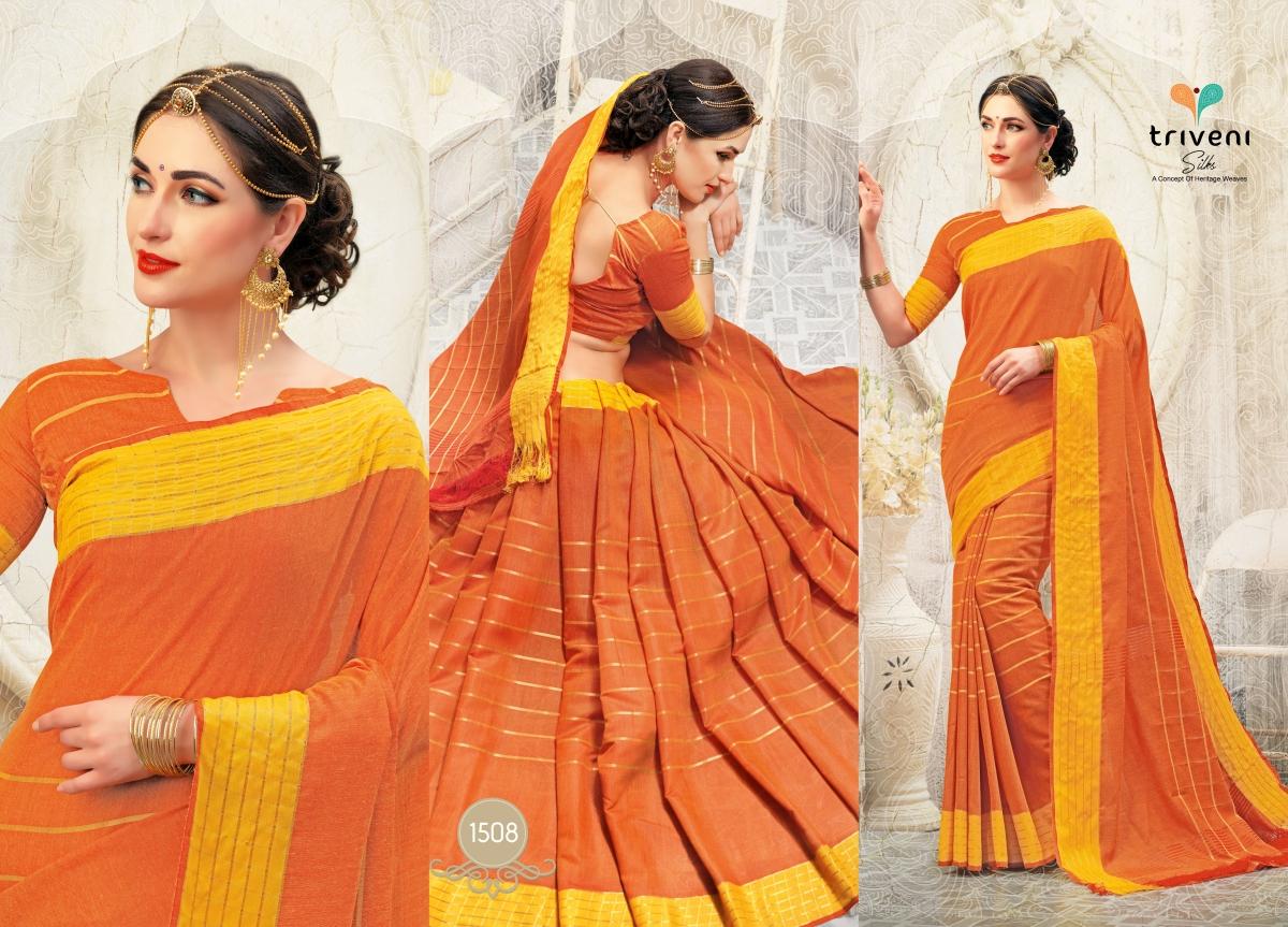 Triveni Saree Astha 1508