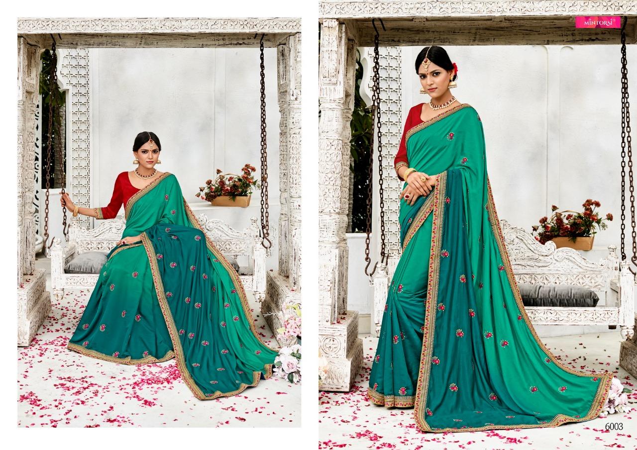 Varsiddhi Fashion Mintorsi Virasat 6003