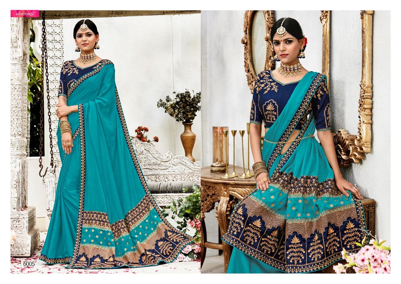 Varsiddhi Fashion Mintorsi Virasat 6005