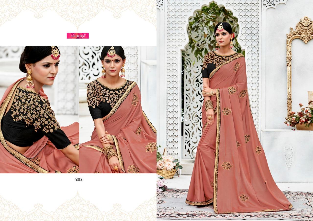Varsiddhi Fashion Mintorsi Virasat 6006