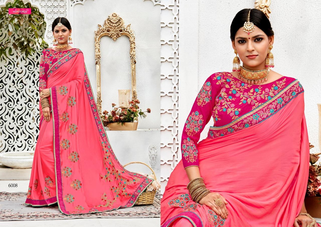 Varsiddhi Fashion Mintorsi Virasat 6008