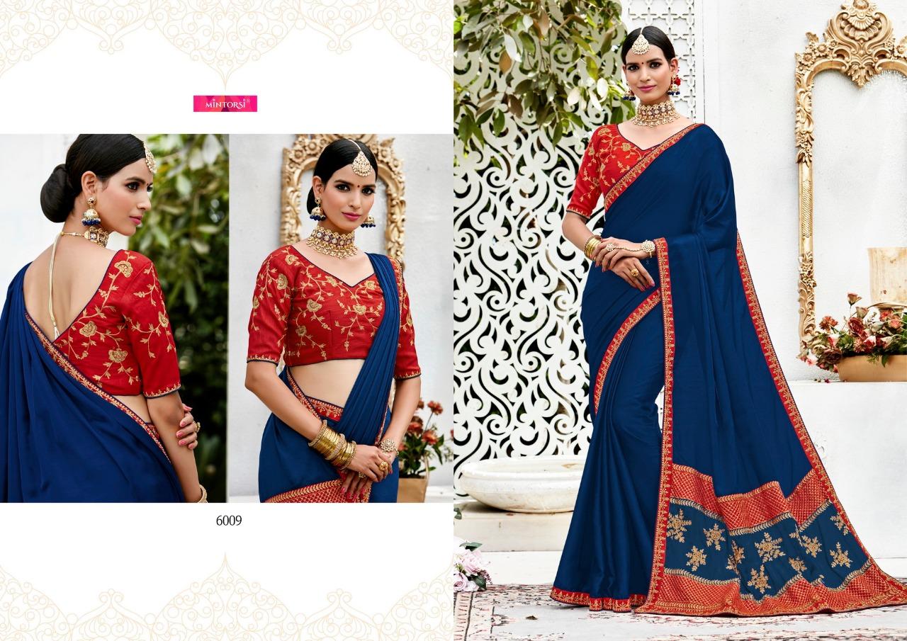 Varsiddhi Fashion Mintorsi Virasat 6009