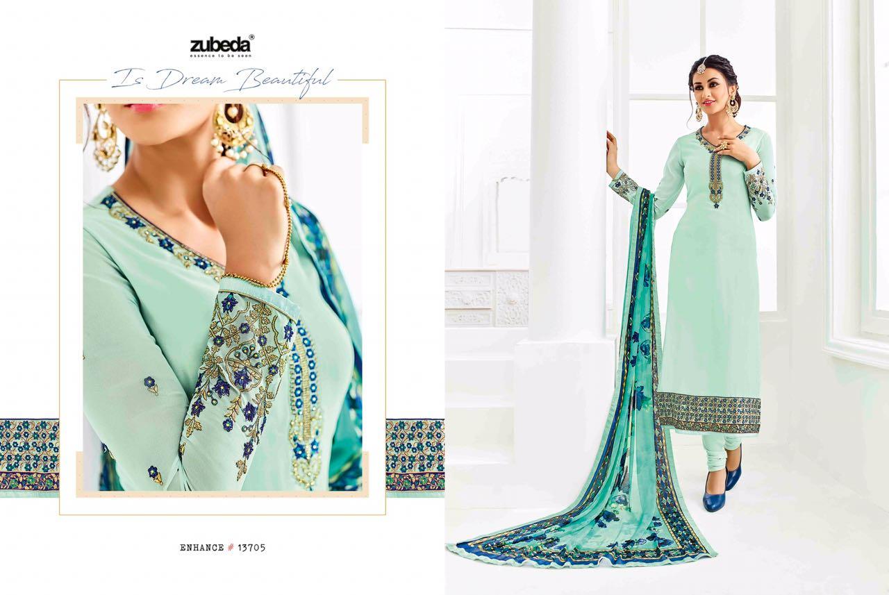Zubeda Jasmine 13705
