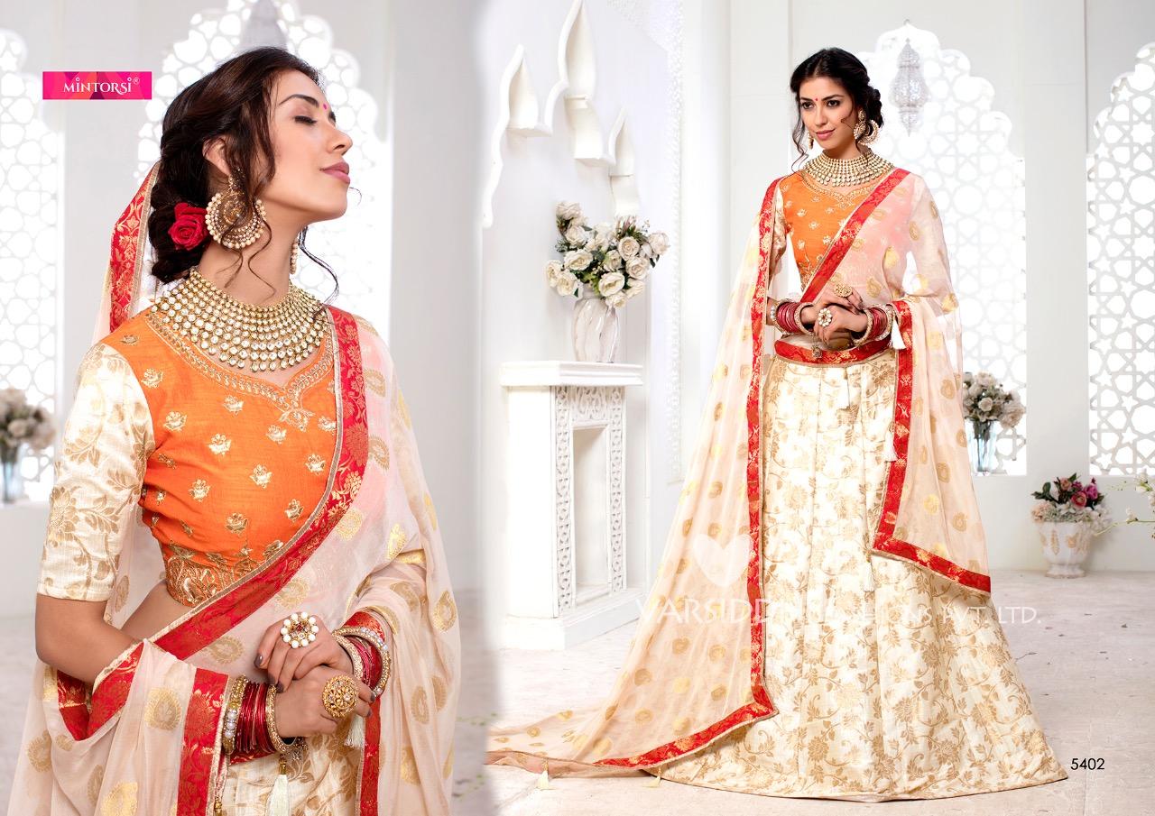 Mintorsi Varsiddhi Fashions 5402