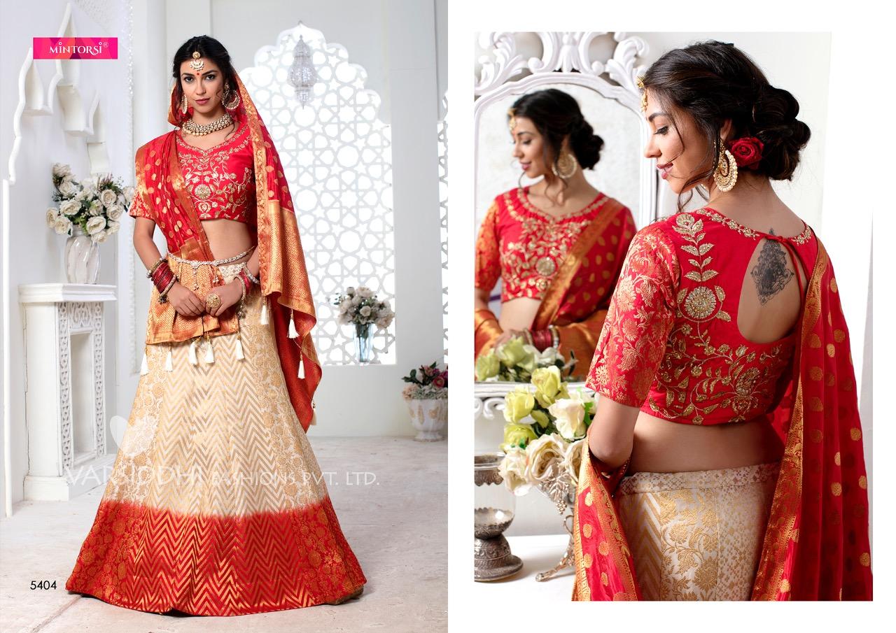 Mintorsi Varsiddhi Fashions 5404