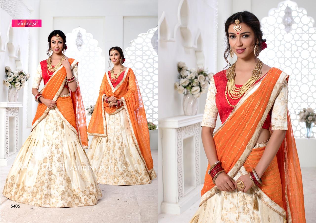 Mintorsi Varsiddhi Fashions 5405
