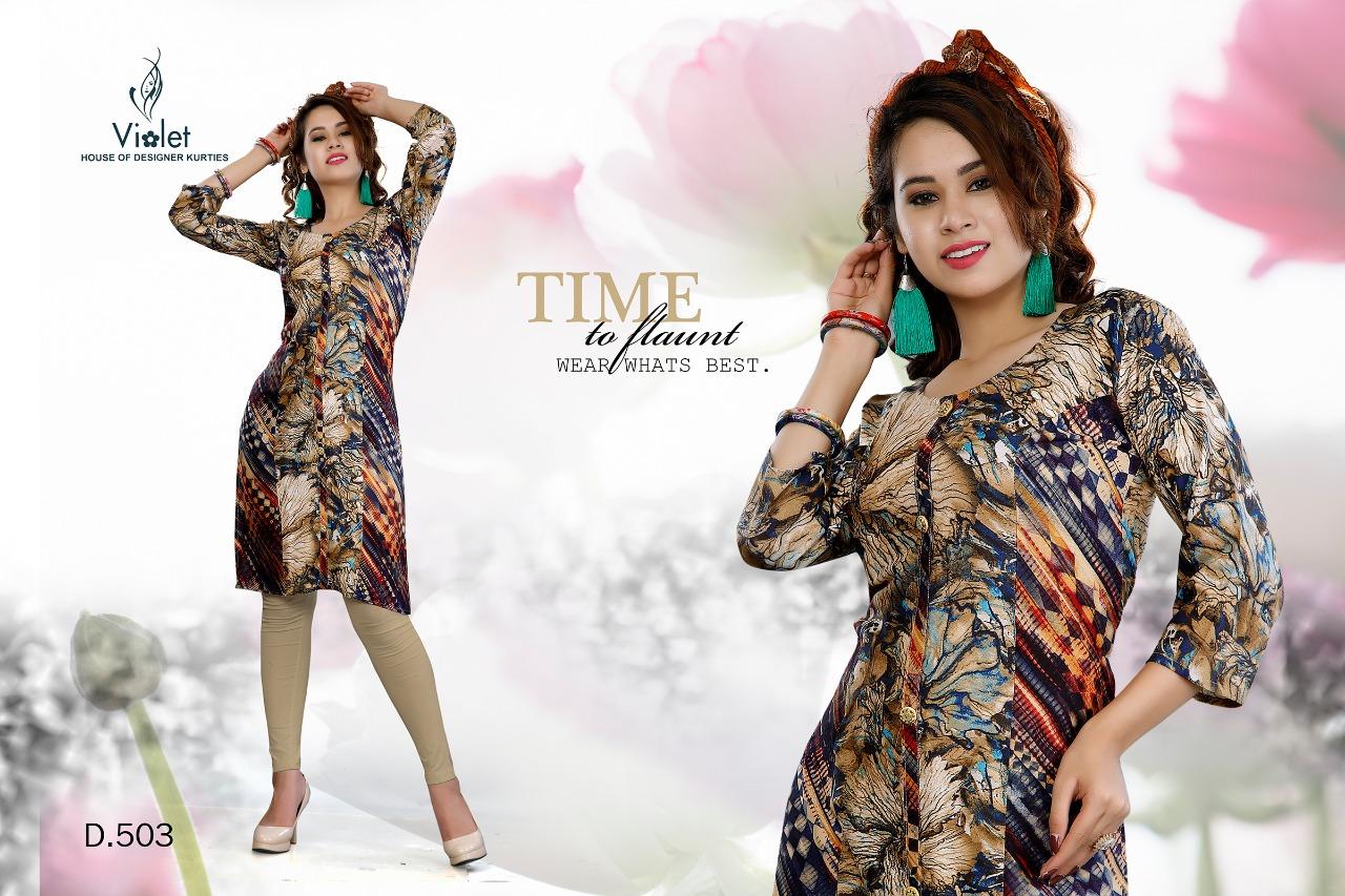 VT Fashion 503