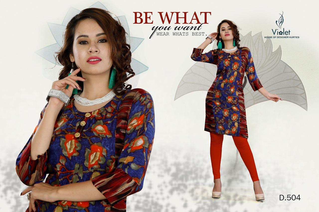 VT Fashion 504