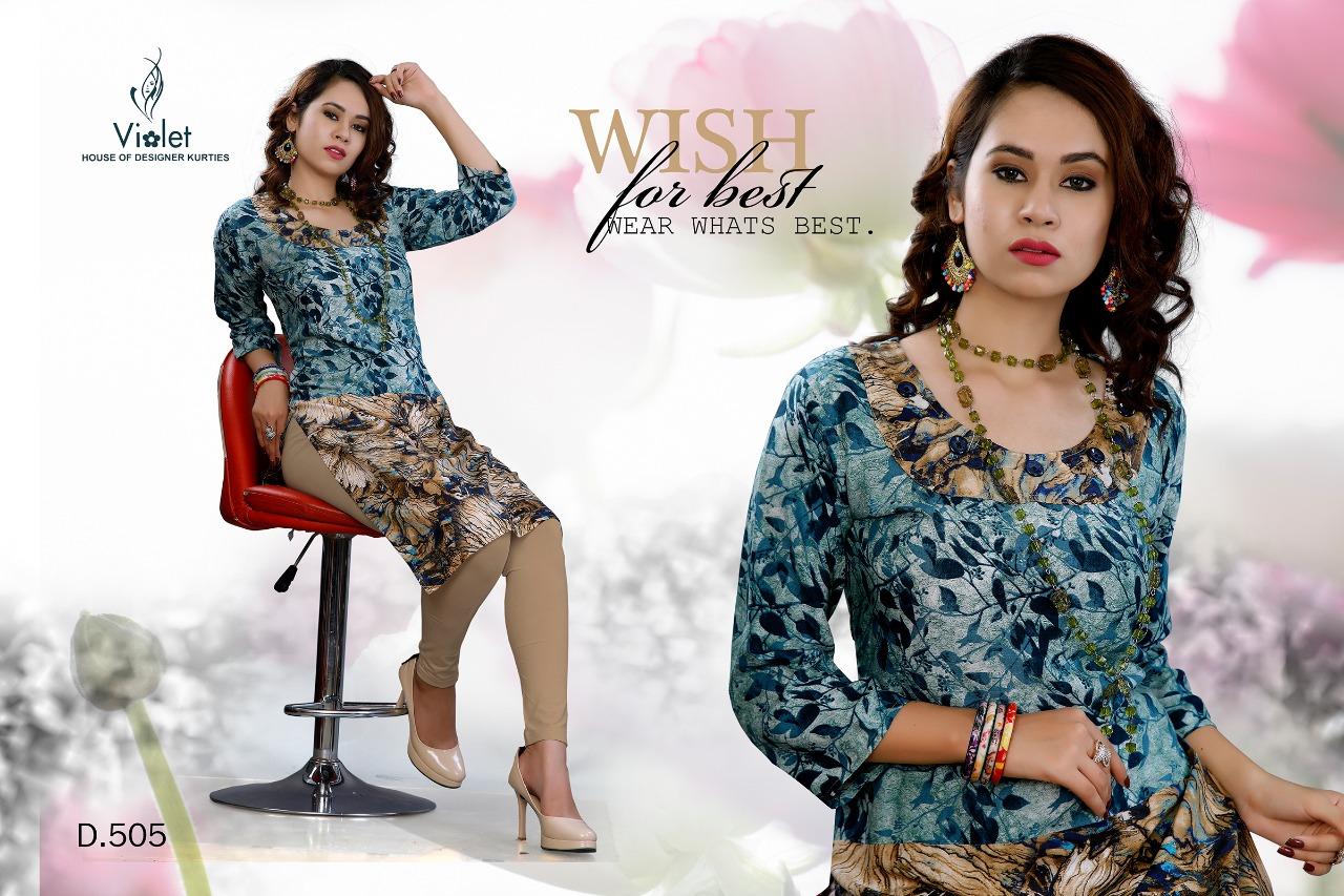 VT Fashion 505