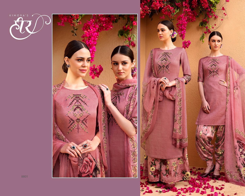 Kimora Fashion Heer 8801