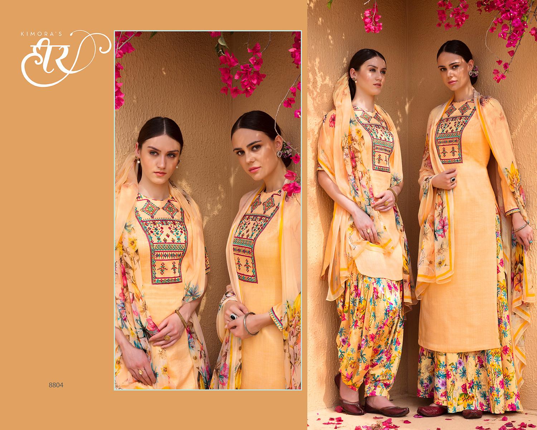 Kimora Fashion Heer 8804