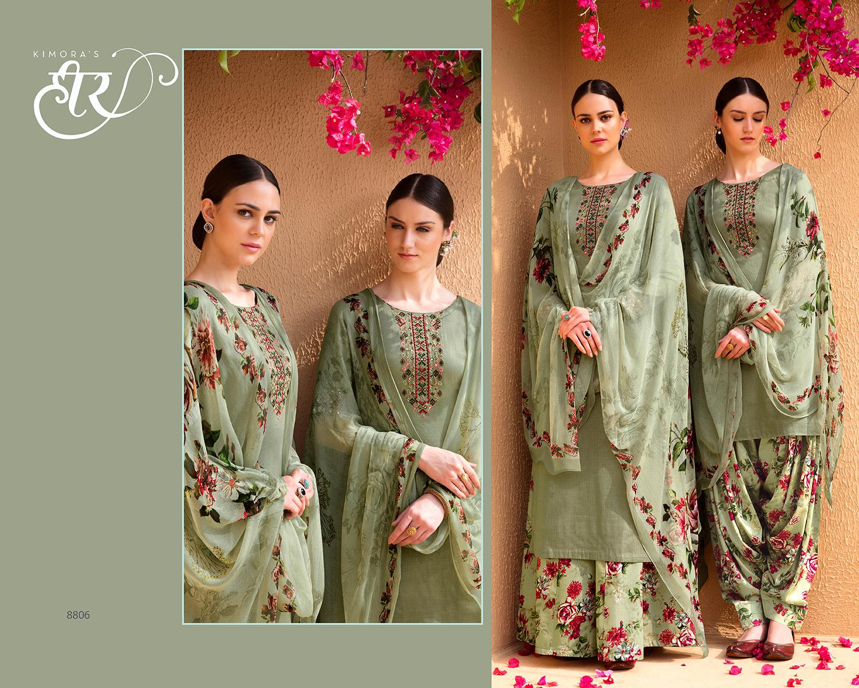 Kimora Fashion Heer 8806