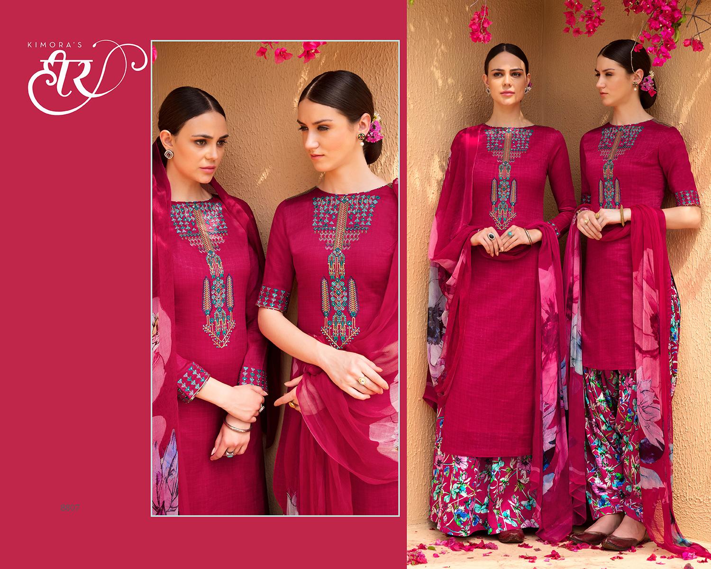 Kimora Fashion Heer 8807