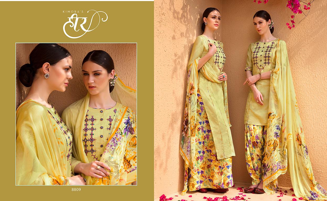 Kimora Fashion Heer 8809