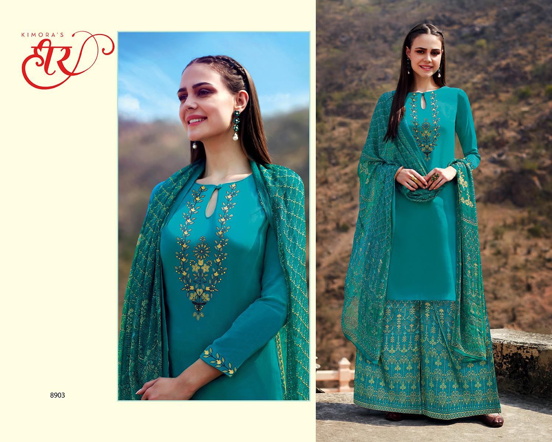 Kimora Fashion Heer 8903