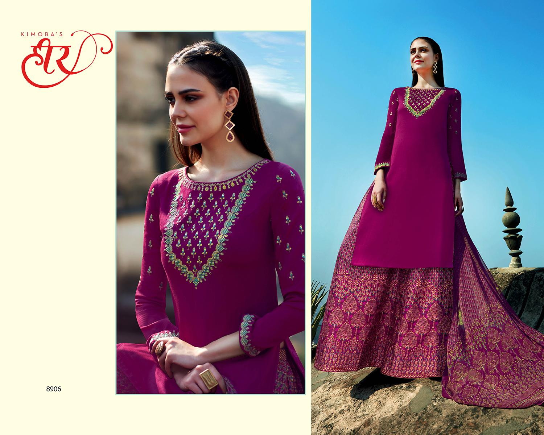 Kimora Fashion Heer 8906