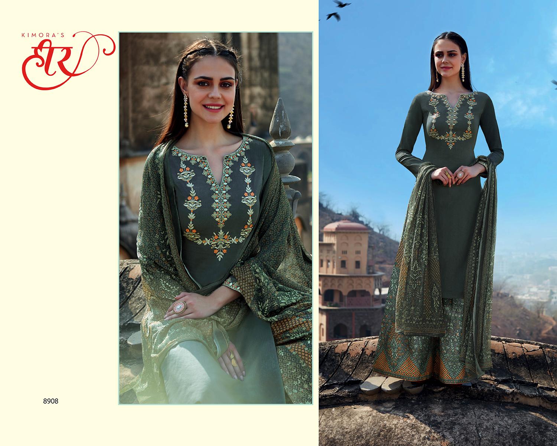 Kimora Fashion Heer 8908