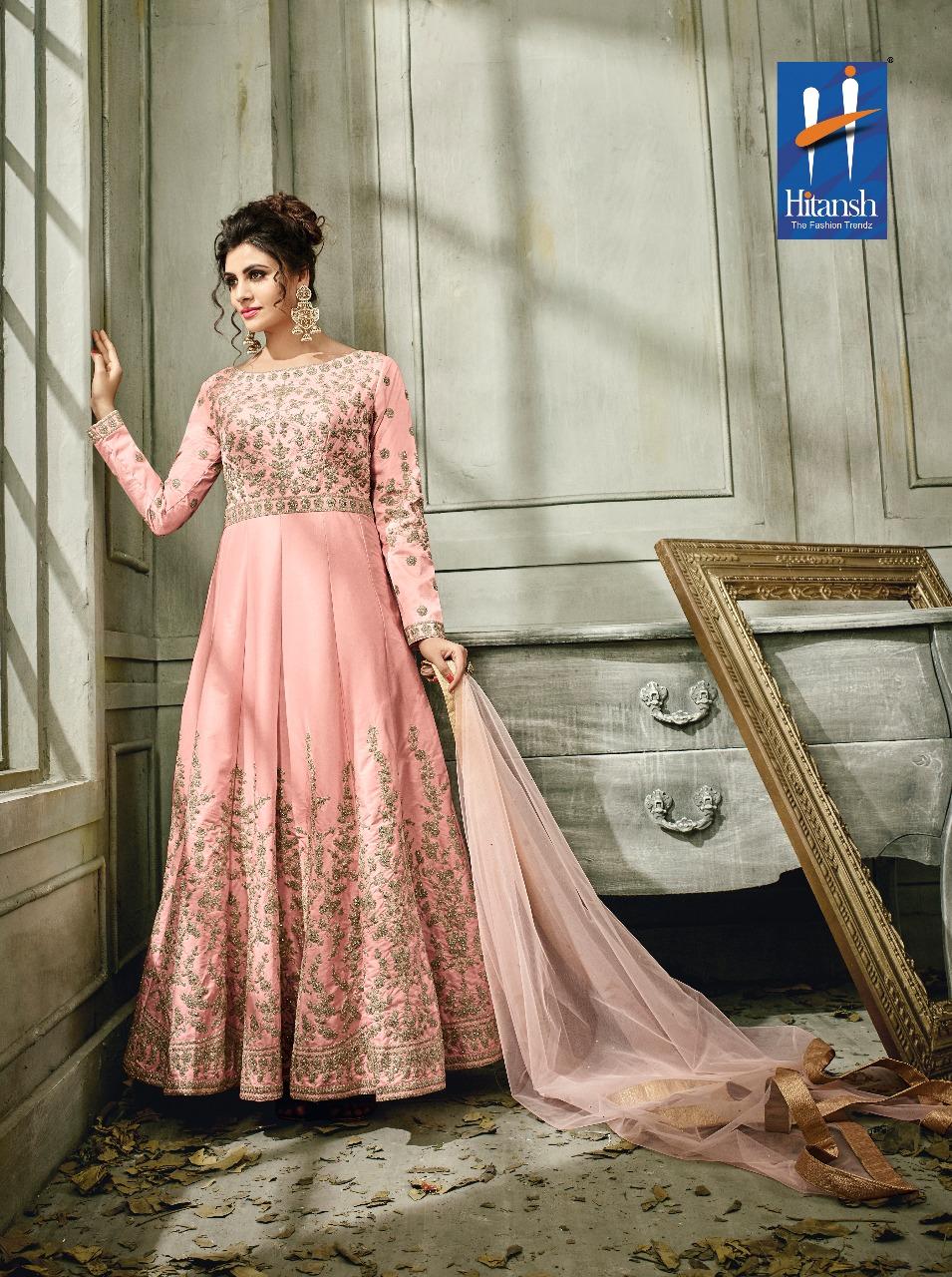 Hitansh Fashion Ananya 3