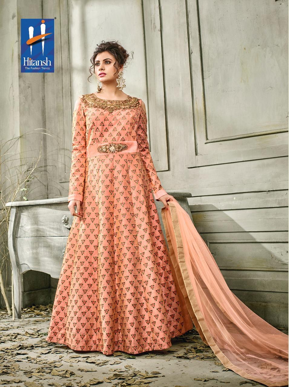 Hitansh Fashion Ananya 4