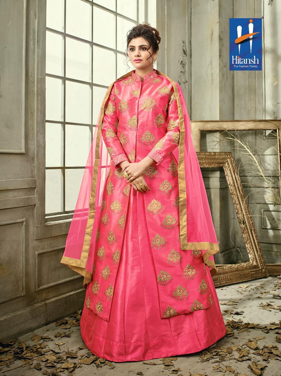 Hitansh Fashion Ananya 6