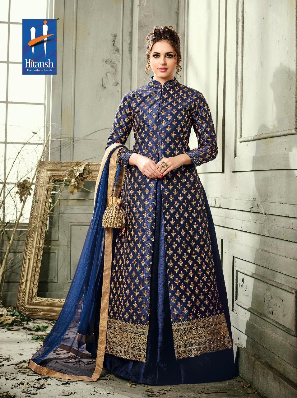 Hitansh Fashion Ananya 8