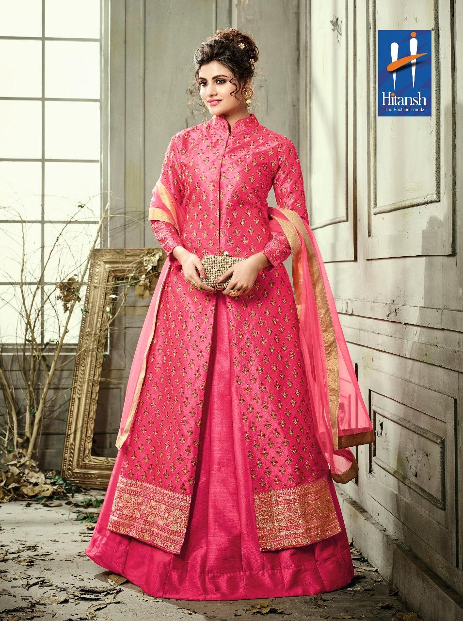 Hitansh Fashion Ananya 9