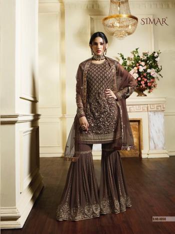 Glossy Simar Amyra Vibha 4050-4054 Series