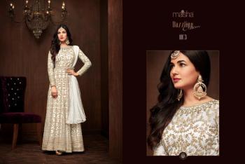 Maisha Maskeen Keira 1103 Colors Premium Quality Dress