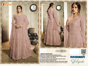 Fepic Rosemeen Shehzadi Blockbuster Vol-2 85003 Colors