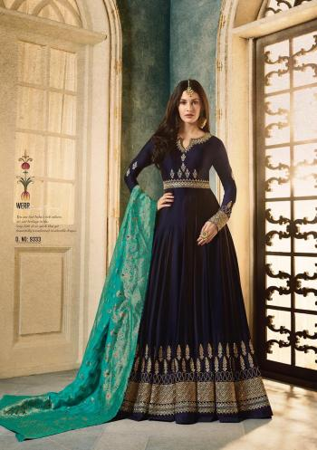 Glossy Simar Amyra Anubha 9333-9337 Series