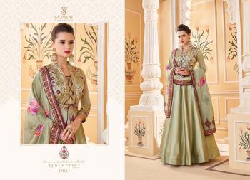 Sajawat Creation Bride Vol-3 39051-39055 Series