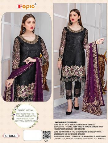 Fepic Rosemeen C-1066 Salwar Suits