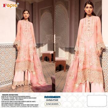 Fepic Rosemeem Nauratan 83005-83008 Series