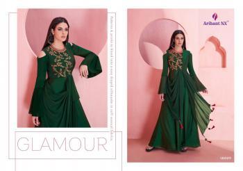 Arihant NX Vamika Sui Dhaaga Vol-2 18009-18016 Series