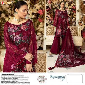 Fepic Rosemeen 91001 Designer Suits