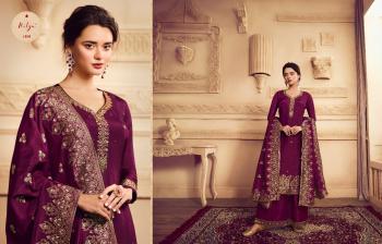 LT Fabrics Nitya 148 4801-4805 Series