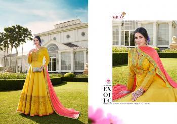Arihant Vamika Elegant 13001-13005 Series