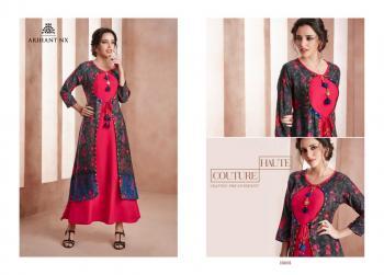 Arihant NX Bliss 16001-16005 Series