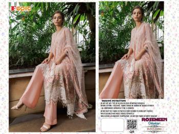 Fepic Rosemeen Chikankari Blockbuster 46005-46006 Series