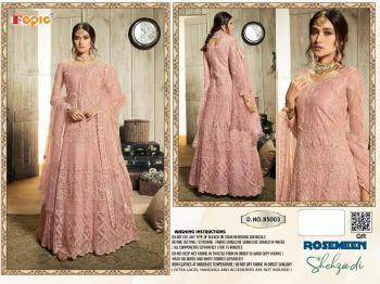 Fepic Rosemeen Shehzadi Blockbuster Vol-1 85003 Colors