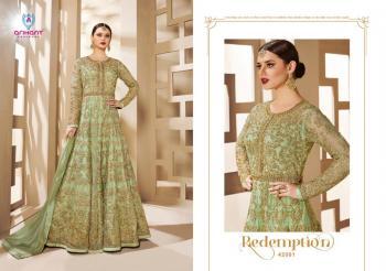 Arihant Designer Nazrana 42001-42002 Series