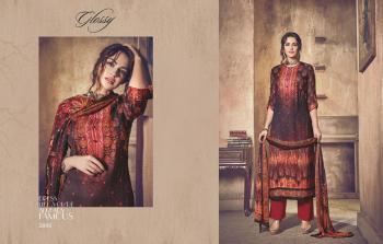 Glossy Nirvana 2808-2817 Series