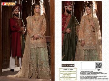 Fepic Rosemeen Bride 39006 Salwar Suits