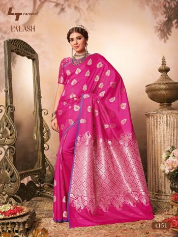 LT Fabrics Palash 4151-4155 Series