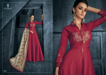 37f1ebad98 Sajawat Creation Surat - Wholesale Designer Suits Catalogs