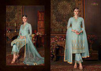Maisha Maskeen Zara 8201-8208 Series