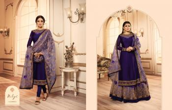 LT Fabrics Nitya Vol-145 4501-4509 Series