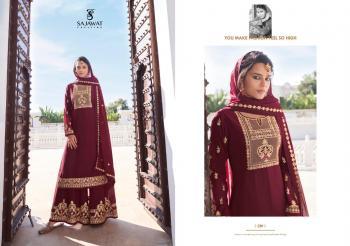 Sajawat Creation Rajni Vol-02 291-295 Series